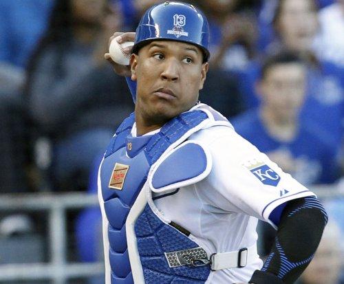 Salvador Perez's five RBIs propel Kansas City Royals past Detroit Tigers