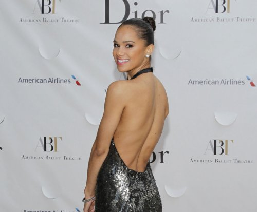 Misty Copeland biopic in development