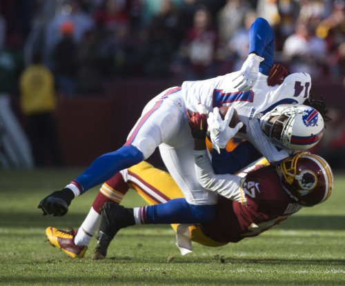 Buffalo Bills WR Sammy Watkins undergoes another foot surgery