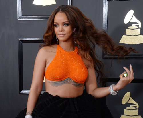 Rihanna named Harvard's Humanitarian of the Year