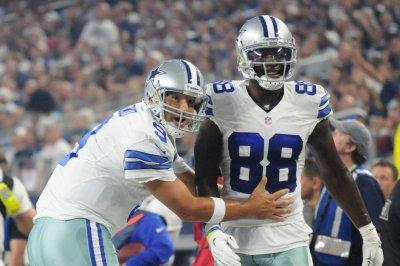 Retirement is option for Dallas Cowboys' Tony Romo