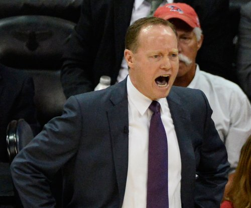 Atlanta Hawks reorganizaton: Mike Budenholzer, Wes Wilcox resign from positions