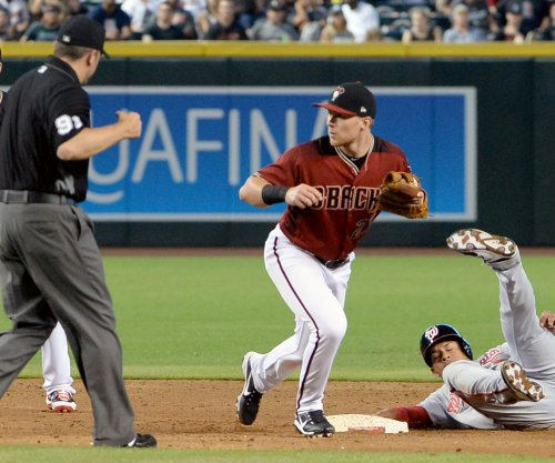 Arizona Diamondbacks ride Brandon Drury past Chicago Cubs