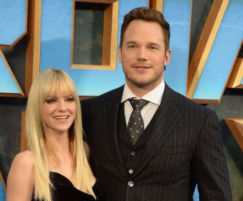 Anna Faris: 'I never' thought Chris Pratt should be my best friend