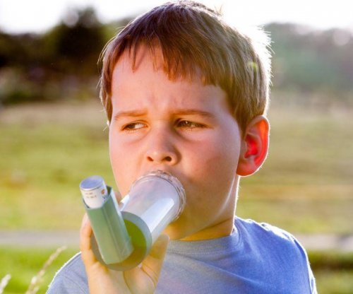 Kids' colds linked to asthma, lung problems later