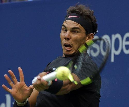 Shanghai Masters: Rafel Nadal, Roger Federer reach quarters
