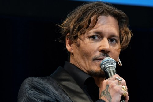 Johnny Depp sues ex-lawyers for conspiring to steal millions