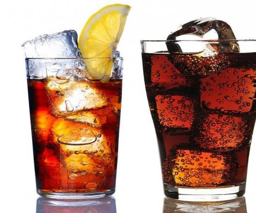 Sugary sodas linked again to increased heart risks