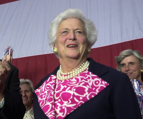 Remembering Barbara Bush's wit, kindness and dedication to family