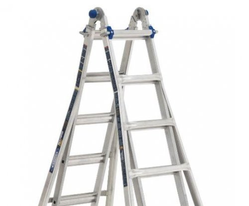 78K Home Depot, Lowe's ladders recalled for falling hazard