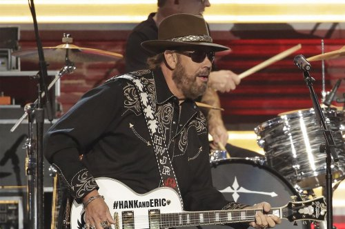 Famous birthdays for May 26: Hank Williams Jr., Brent Musburger