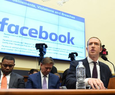 Zuckerberg testifies about concerns for Facebook's Libra cryptocurrency