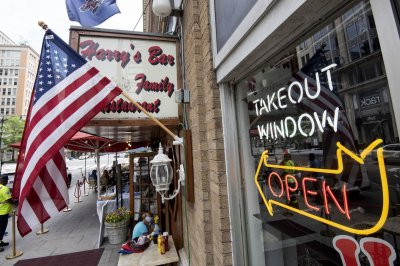 Retail sales in U.S. grew 2% in September, Commerce Dept. says