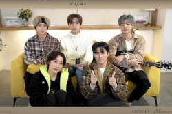 Onewe performs 'Memory: Illusion' highlight medley
