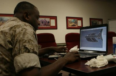 Marines to join U.S., British military branches for video game tournament