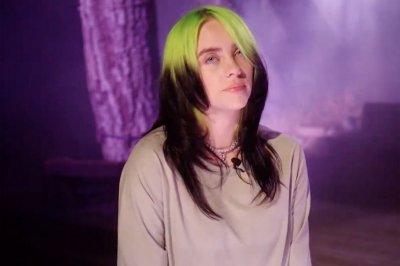 Billie Eilish's 'Happier Than Ever' tops the U.S. album chart