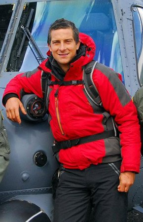Bear Grylls to star in NBC reality show
