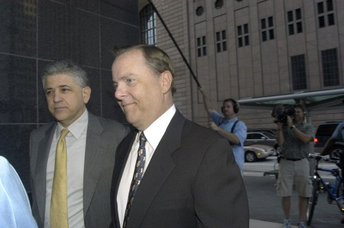 High court: Enron exec jury trial fair