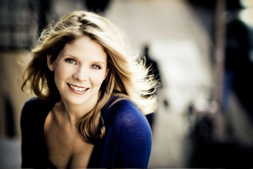 Kelli O'Hara joins the cast of NBC's 'Peter Pan'