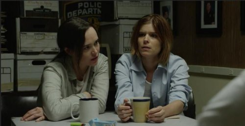 Ellen Page, Kate Mara star in 'True Detective' spoof