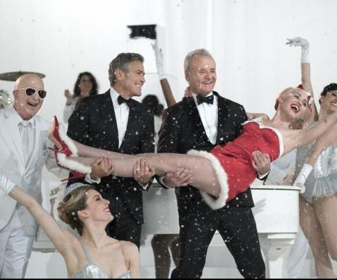Watch: Trailer released for 'A Very Murray Christmas'