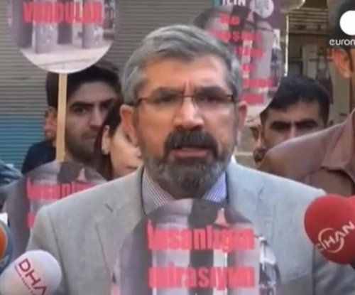 Top Kurdish human-rights attorney shot dead in Turkey
