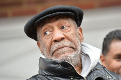 Bill Cosby files defamation suits against accusers
