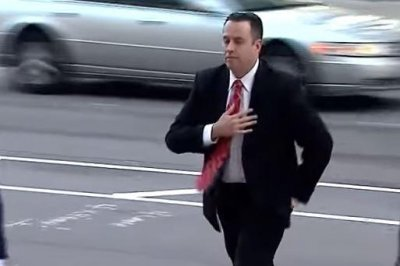 Disgraced former Subway pitchman Jared Fogle to appeal 15-year prison sentence