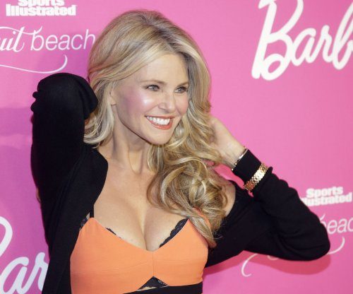 Christie Brinkley shares 'charming' story of David Bowie's wife Iman's pregnancy