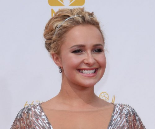 Hayden Panettiere: Postpartum depression was 'debilitating' and 'scary'