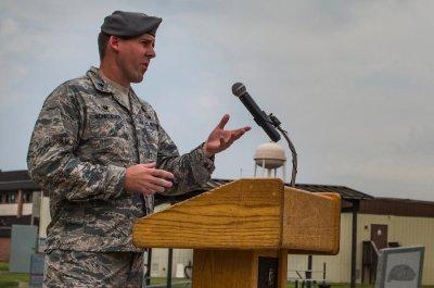 Lackland base shooter ID'ed as former FBI agent, Iraq war veteran