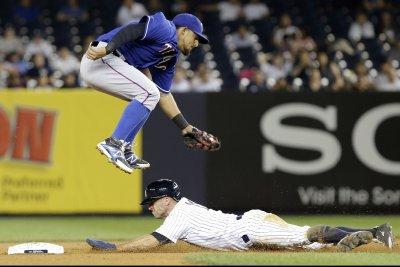 Texas Rangers 2B Rougned Odor draws eight-game suspension