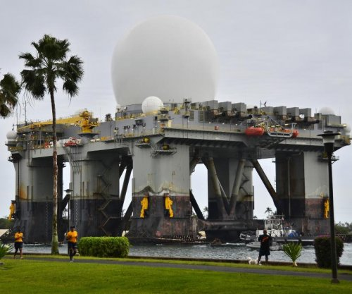 Raytheon gets $130 million missile defense contract modification