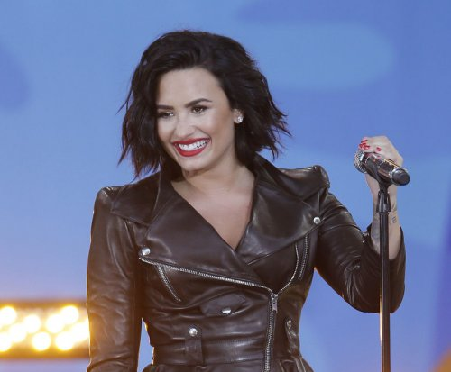Demi Lovato faces copyright lawsuit from Sleigh Bells