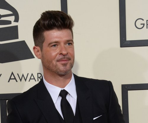 Pharrell Williams, Robin Thicke and T.I. appeal 'Blurred Lines' copyright ruling