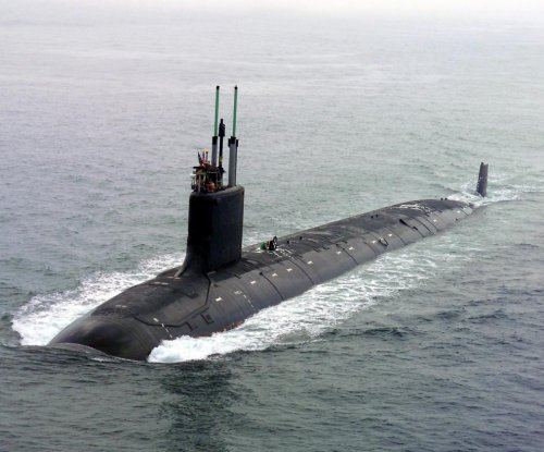 Electric Boat gets $300 million Virginia-class submarine contract