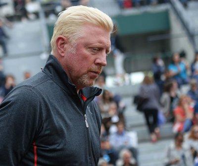 Novak Djokovic dumps coach Boris Becker