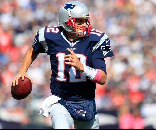 Tom Brady heads Pro Bowl selections