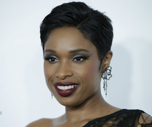 Jennifer Hudson joins U.S. 'Voice' panel of coaches