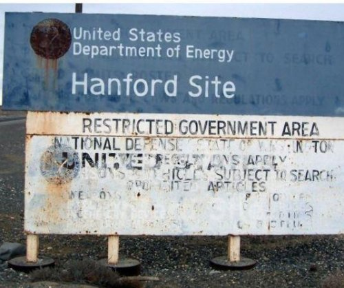 Radioactivity found on worker's clothing week after tunnel collapse in Washington
