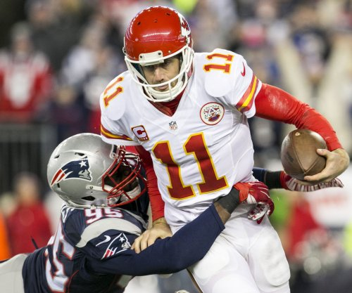 Kansas City Chiefs focused on 2017 season opener vs. New England Patriots