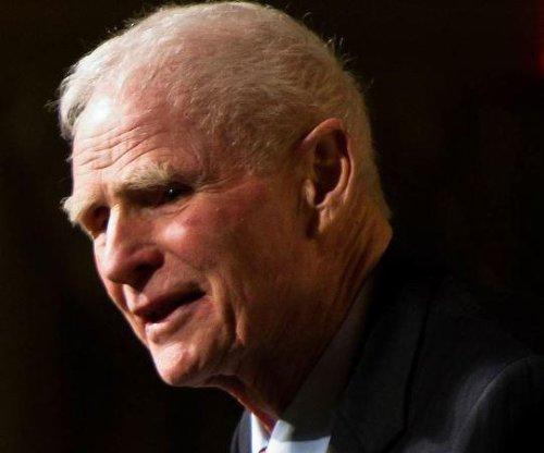 Former N.J. Governor Brendan T. Byrne dies at 93