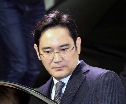 Samsung heir released on mitigated sentence over bribery scandal