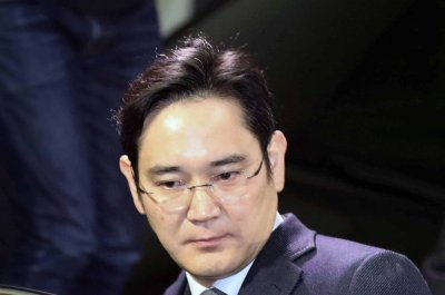 Samsung heir released on mitigated sentence over bribery scandal