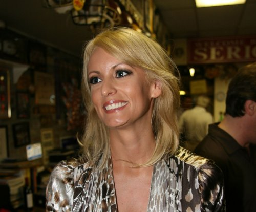 Adult film star sues Trump to nullify 'hush agreement' over alleged affair