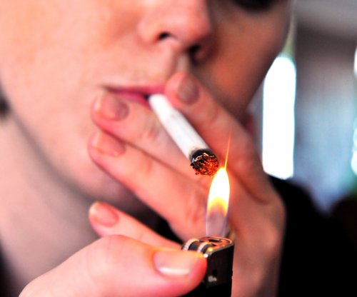 Smoking becoming no-no on college campuses