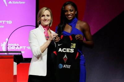 2019 WNBA Draft round-by-round results: Notre Dame's Jackie Young taken at No. 1