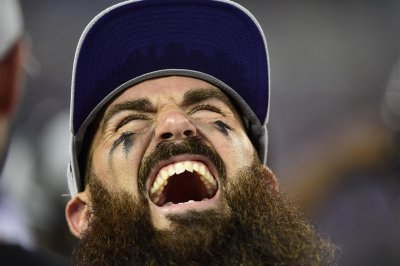 Los Angeles Rams' Eric Weddle announces retirement after 13 NFL seasons