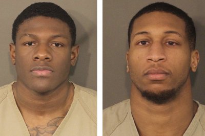 Former Ohio State football players plead not guilty to rape