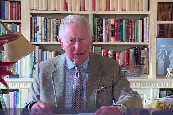 Photo of Prince Charles: COVID-19 is 'strange,' 'frustrating' and 'distressing' | UPI News